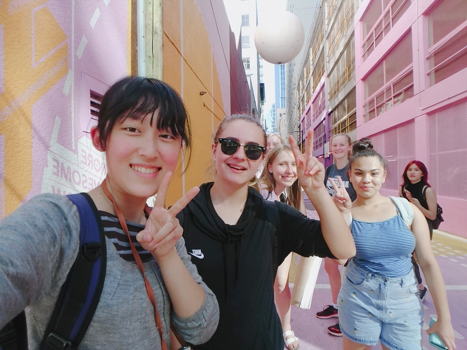 【体験談】Emily Carr大学留学(トビタテ留学JAPAN高校プログラム奨学金利用)